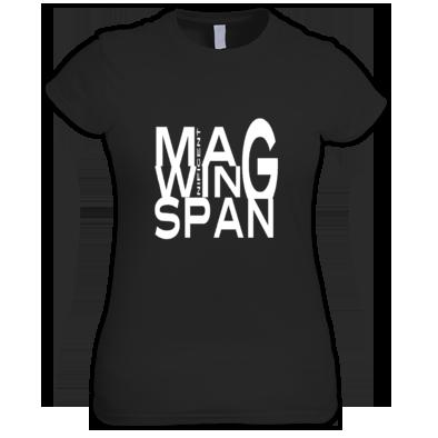 Mag Wing Span Women's T-Shirt