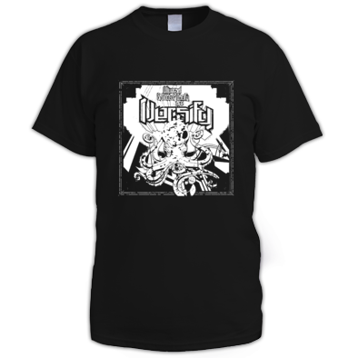 Versify Ulliversal & Doctor Oscify One Color T-Shirt