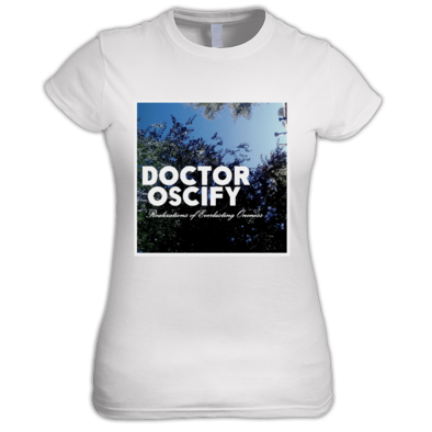 Dr. Oscify Realizations Full Color Women's T-Shirt