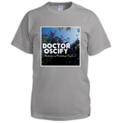 Dr. Oscify Realizations Full Color T-Shirt