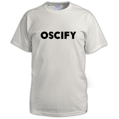 Oscify Basic T-Shirt
