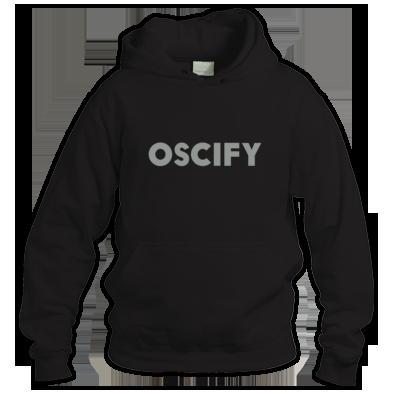 Oscify Basic Hoodie