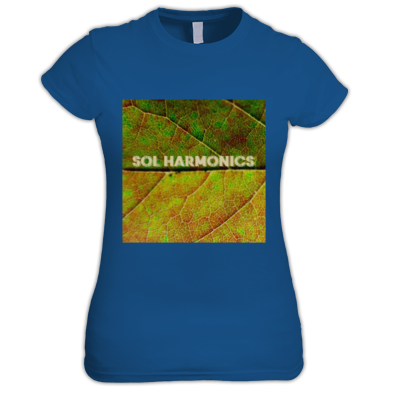 Sol Harmonics Full Color Women's Tee