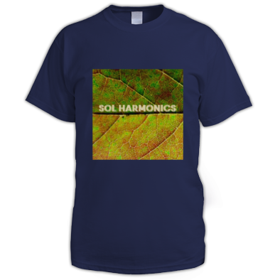 Sol Harmonics Full Color Men's Tee