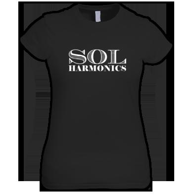 Sol Harmonics Basic Women's Tee