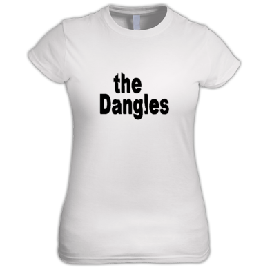 the Dangles simple t