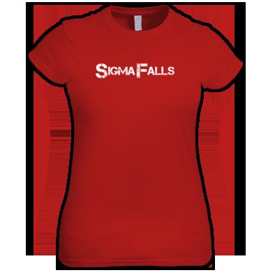 Woman's Sigma Falls SF