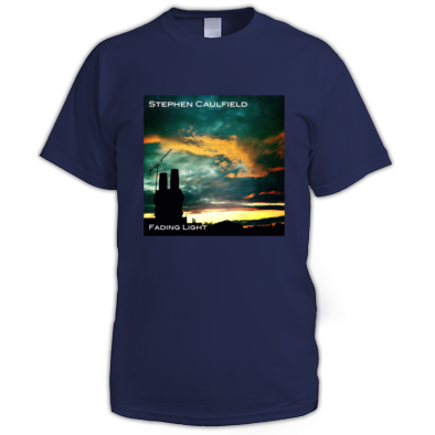 Fading Light Men's T-Shirt
