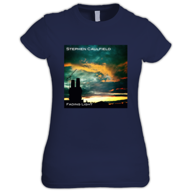 Fading Light Women's T-Shirt