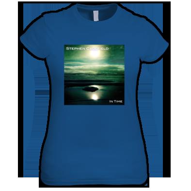 In Time Women's T-Shirt