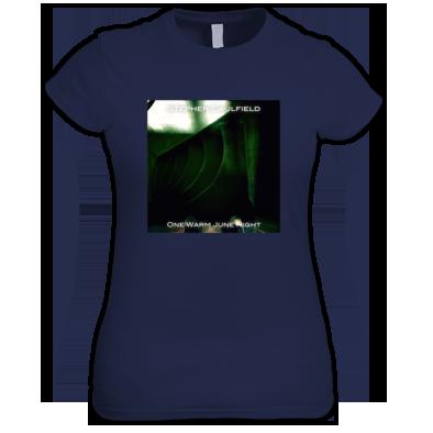 One Warm June Night Women's T-Shirt