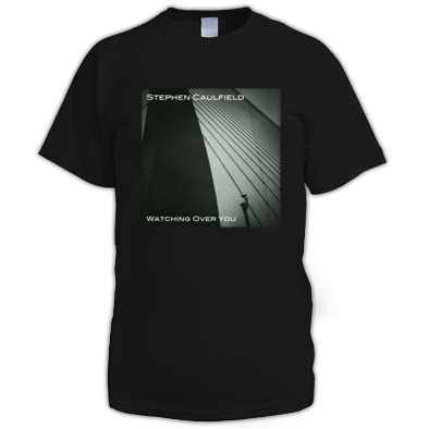 Watching Over You Men's T-Shirt