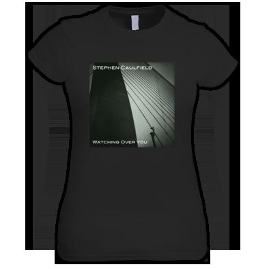 Watching Over You Women's T-Shirt
