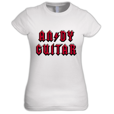 Andy AC/DC 2 Womens