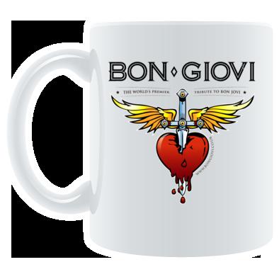 Bon Giovi Mug