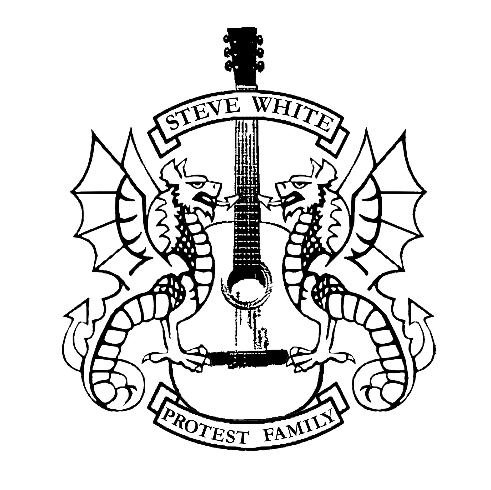Steve White & The Protest Family