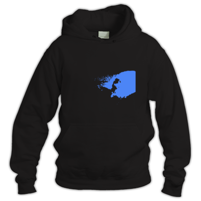 Loners Holiday (Hoodie) - Sublet Basement Official