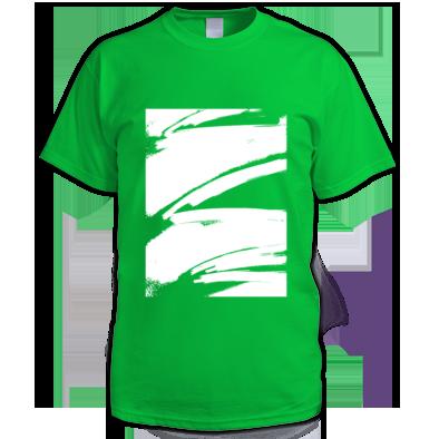 Wave (Men's T-shirt) - Sublet Basement Official
