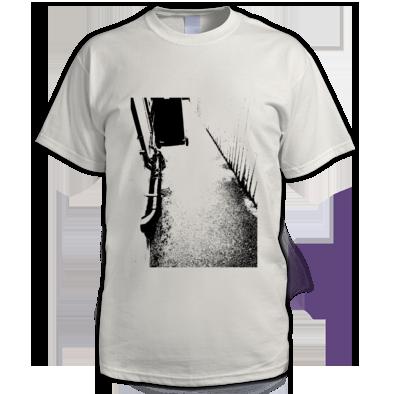 Lo-Fi (Men's T-shirt) - Sublet Basement Official
