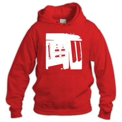 Synth (Hoodie) - Sublet Basement Official