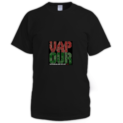 Got Vapour Mens T-Shirt