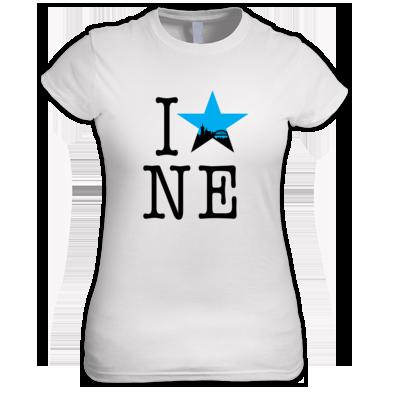 I star N.E