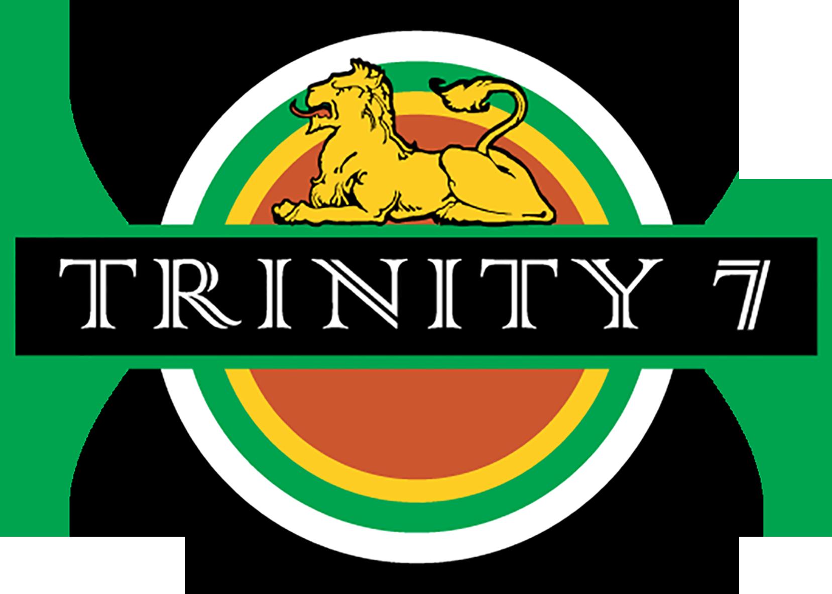 TRINITY 7 REGGAE SHOP