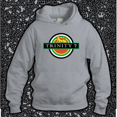 T7 lion hoodie