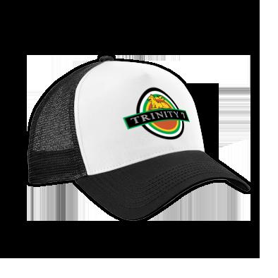 Trinity 7 lion hat