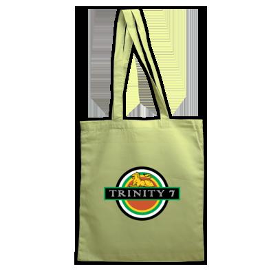 Trinity 7 lion bag