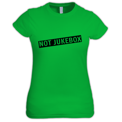 Not jukebox 2