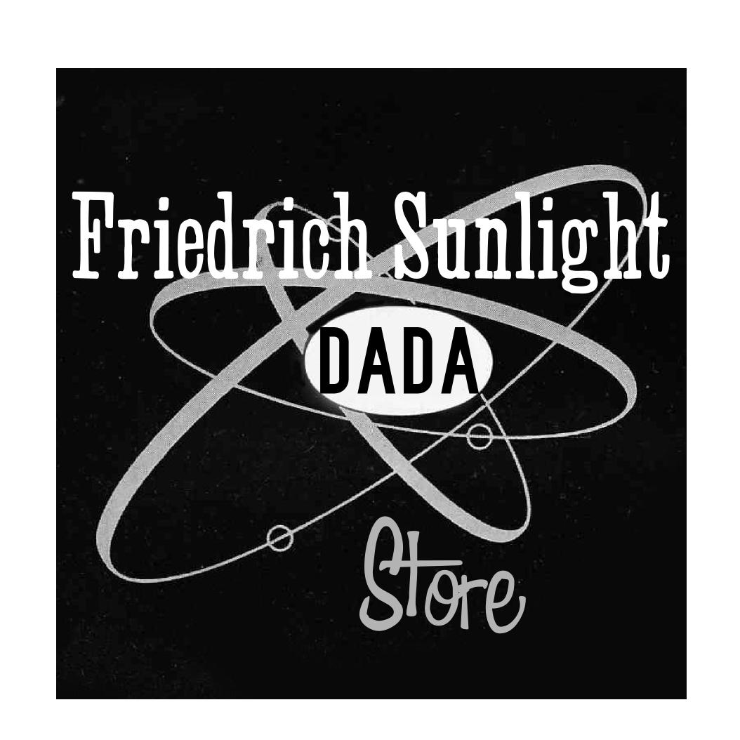 Friedrich Sunlight Dada Store