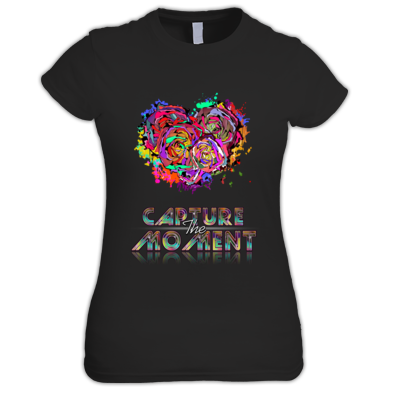 Capture The Moment (Women 2)