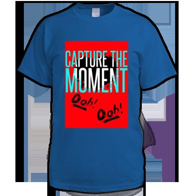 Capture The Moment (Mens 1)