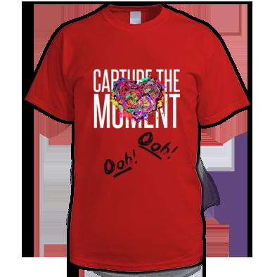 Capture The Moment (Mens 3)