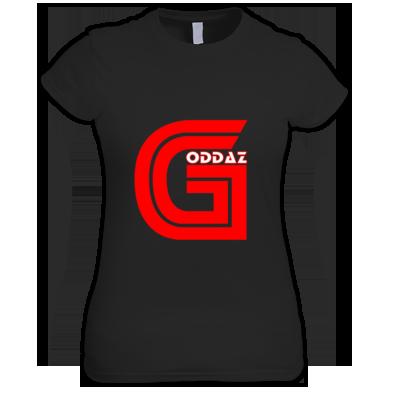 Goddaz T-shirt (Female)