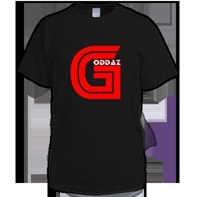 Goddaz T-shirt (Male)