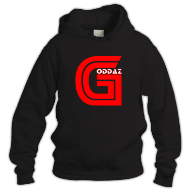 Goddaz Hoodie