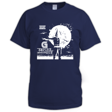 Empire Of The Sun T-shirt (Male)
