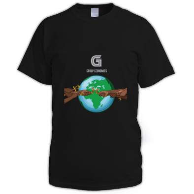 Group Economics Mens Tees
