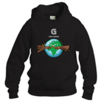 Group Economics Hoody