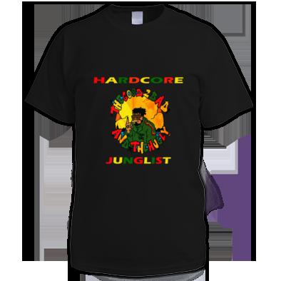 Good 2Bad And Hugly T-Shirt