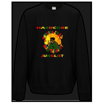 Good 2Bad And Hugly Sweatshirts