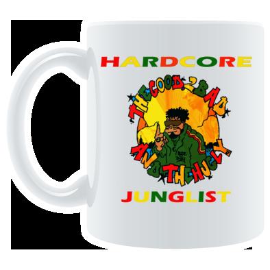 Good 2Bad And Hugly Mug
