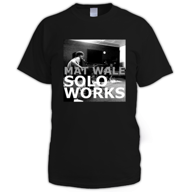 Solo Works T-Shirt