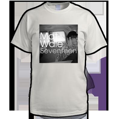 Seventeen at 10 T-Shirt