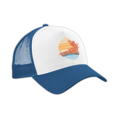 Sunset Hat