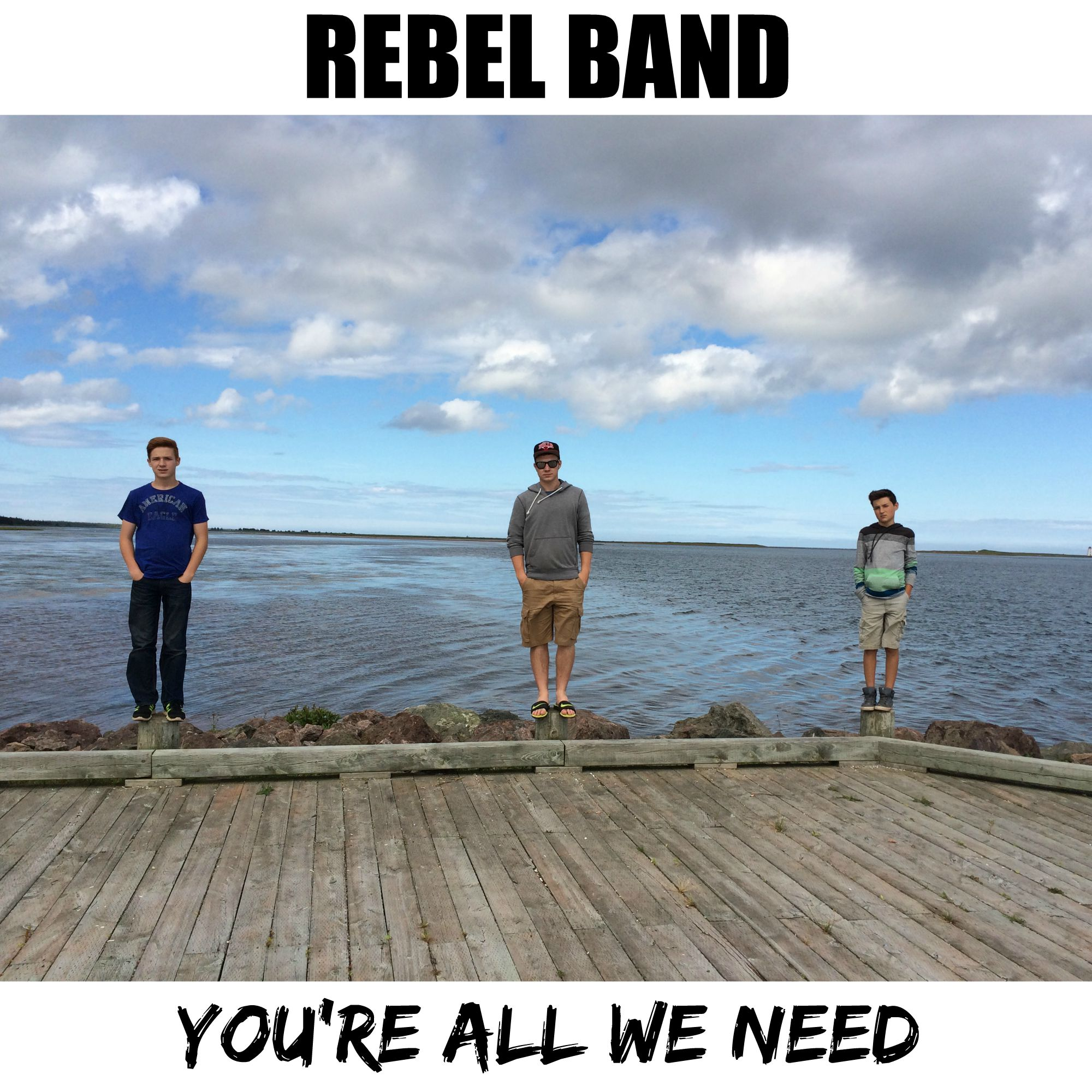 Rebel Band | Store