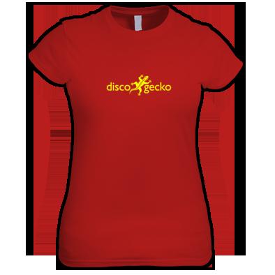 Disco Gecko (F)