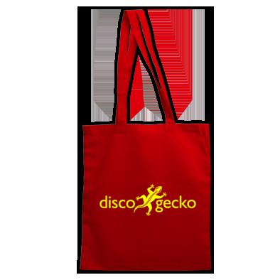 Disco Gecko